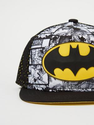 DC Comics Batman Cap