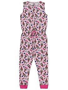 Girls LOL Surprise Girls Pyjamas Choice of three designs 4-5 years to 9-10 years