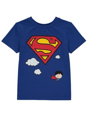 DC Comics Superman T-Shirt