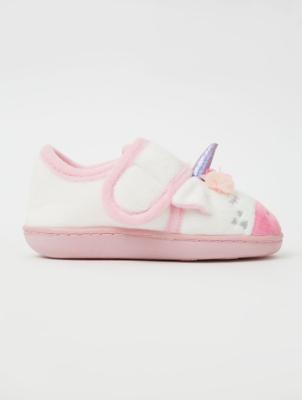 Unicorn Cupsole Slippers