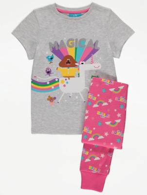 Hey Duggee Unicorn Pyjamas