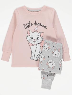 Disney The Aristocats Marie Pyjamas