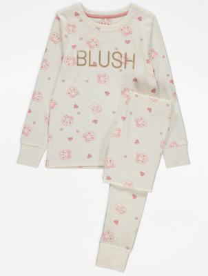Children in Need Blush Pyjamas