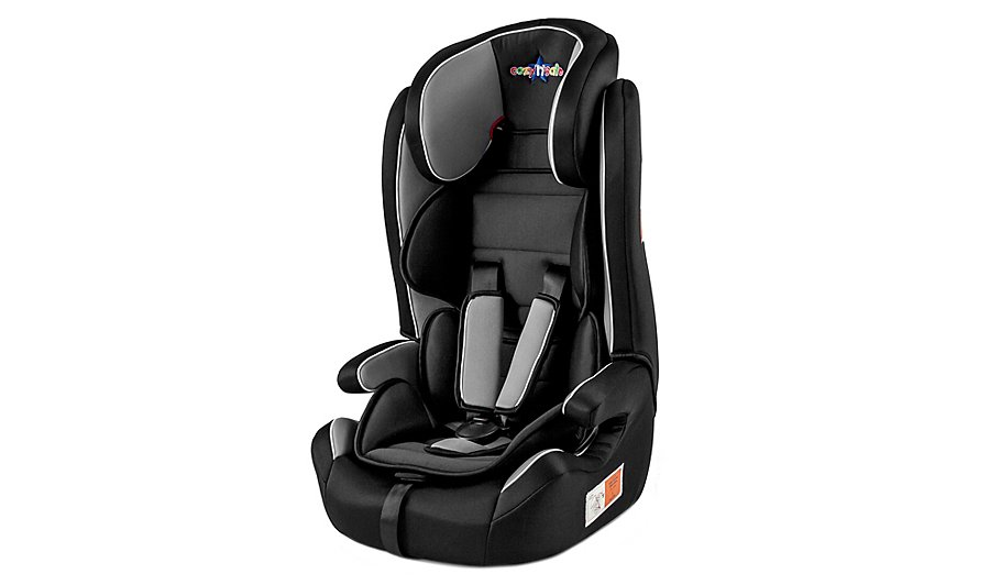 Cozy N Safe Fuji Group 1/2/3 Child Car Seat | Baby | George