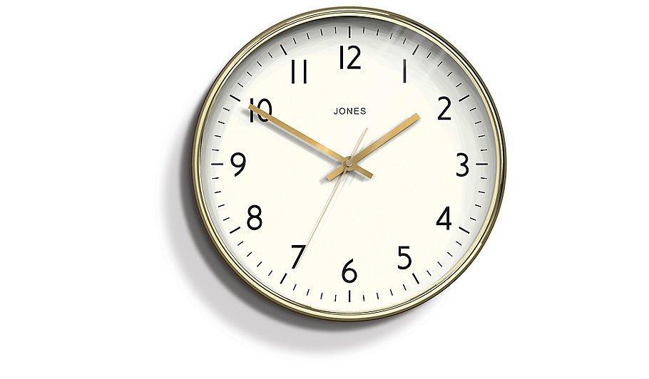 Clocks Home Garden George At Asda