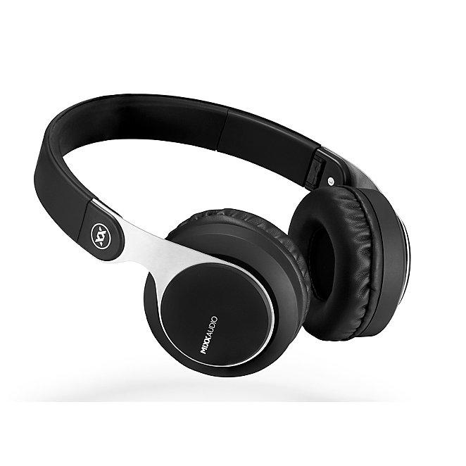 cc6ca4b8db6 MIXX JX1 Bluetooth Wireless Headphones - Black | Home & Garden | George