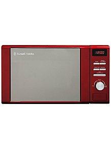Rus Hobbs Legacy 20l 800w Microwave