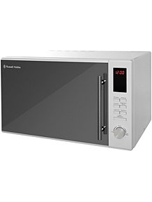 Rus Hobbs Rhm3003 Microwave With Grill