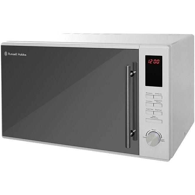 Rus Hobbs Rhm3003 Microwave With
