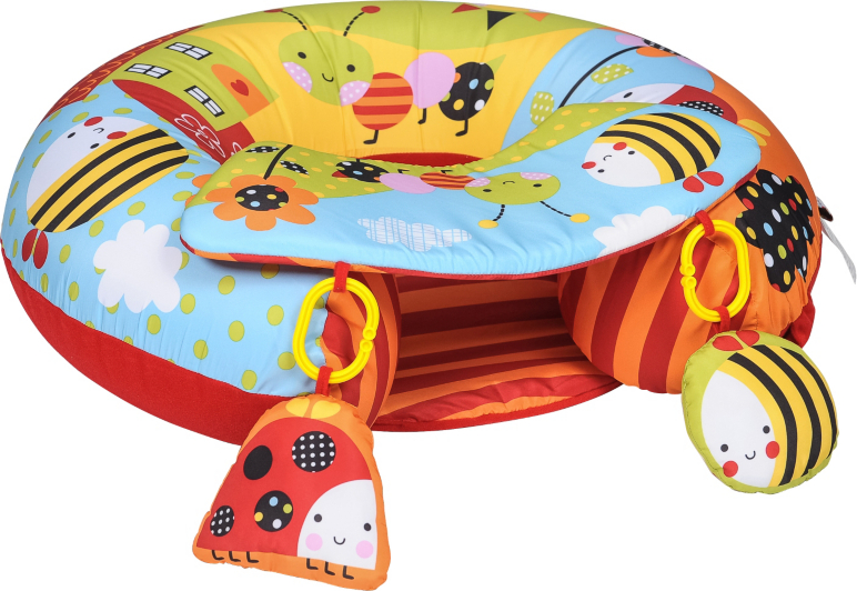 how to choose play gym for baby