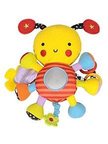 Activity Toys Baby George At Asda