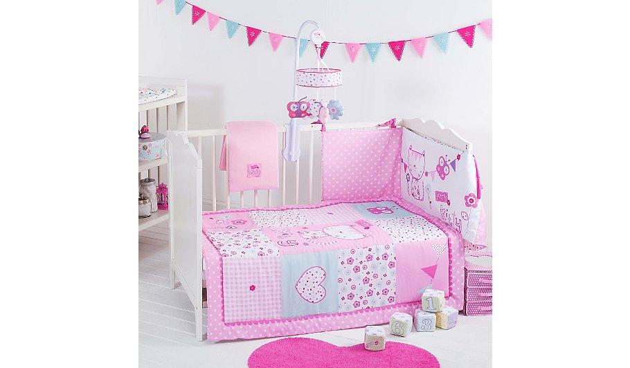 Asda Cot Bedding Sets
