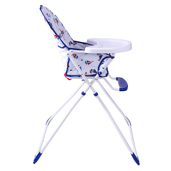 Outstanding Red Kite Feed Me Highchair Ships Ahoy Dailytribune Chair Design For Home Dailytribuneorg