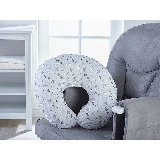 367322935808 Kinder Valley Donut Nursing Pillow-Stars