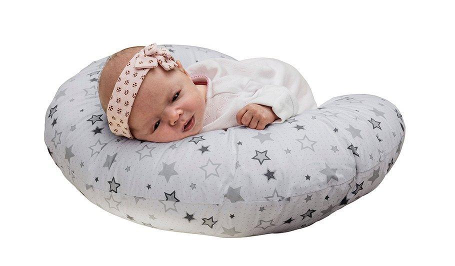 : Baby Pillow