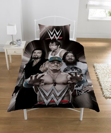 WWE Bedding Range