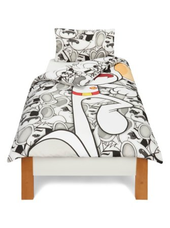 Danger Mouse Bedding Range