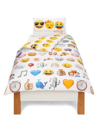 Emoji Generic Bedding Range