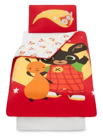 Bing Toddler Bedding Range
