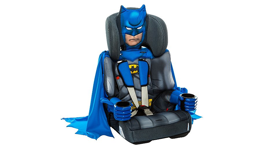 KidsEmbrace Batman Car Seat | Baby | George at ASDA