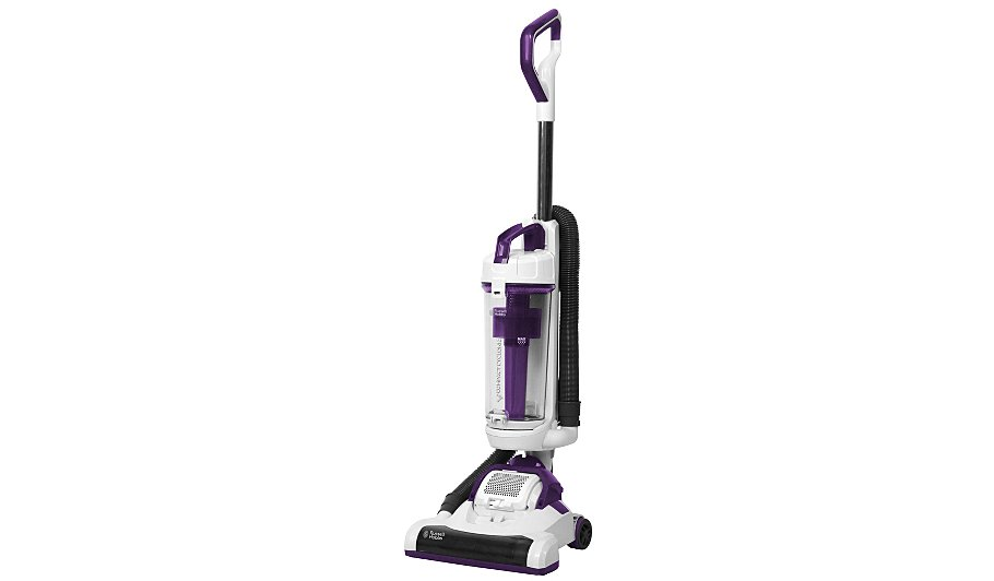 Russell Hobbs RHUV3002 Cyclonic Pro Upright Vacuum Cleaner