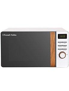 Microwaves Black George