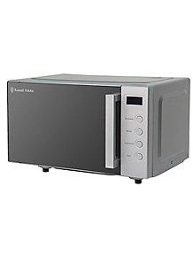 Rus Hobbs Easi Microwave
