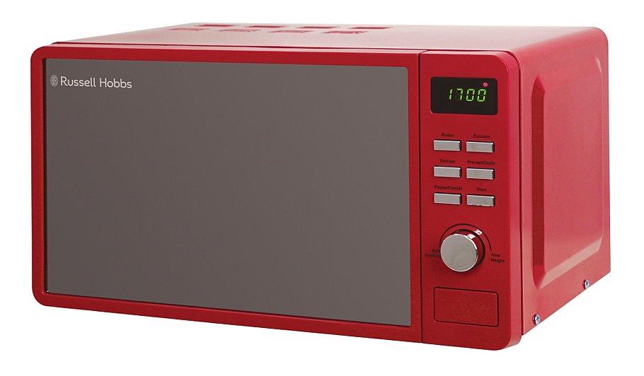 Microwaves Red Bestmicrowave