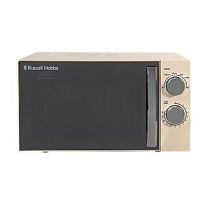 Rus Hobbs Rhm1721cc Microwave