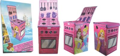 Disney Princess Kitchen Storage Box