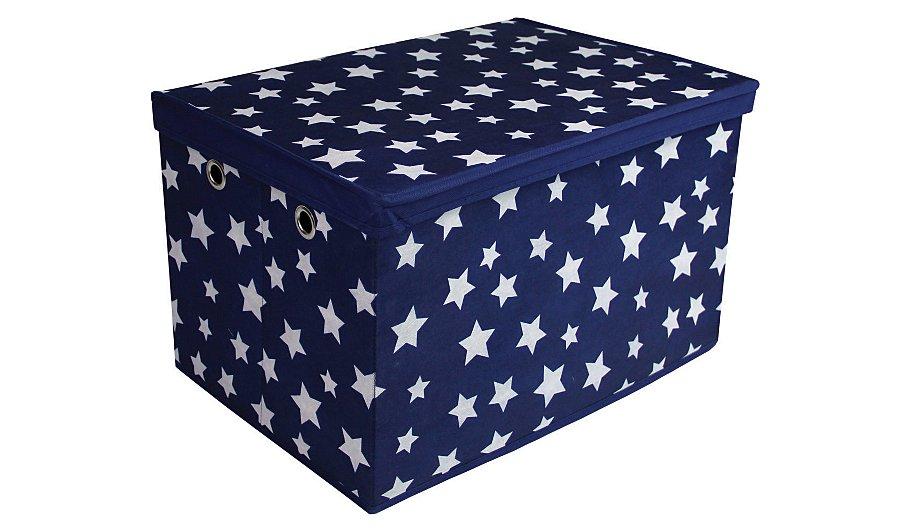 stars toy box furniture george