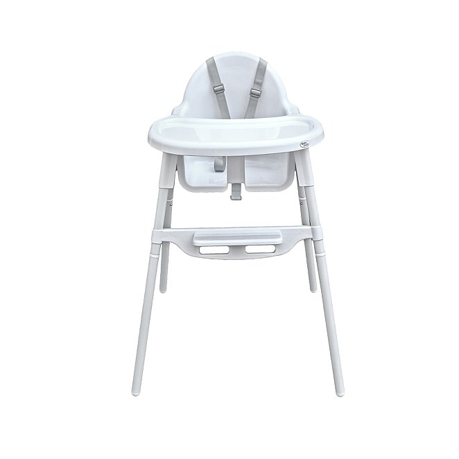 Bebe Style Clic 2 In 1 Highchair Junior Chair