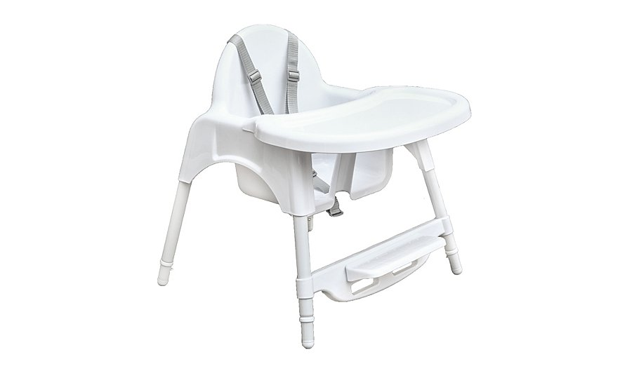 Wooden Toy High Chair Asda