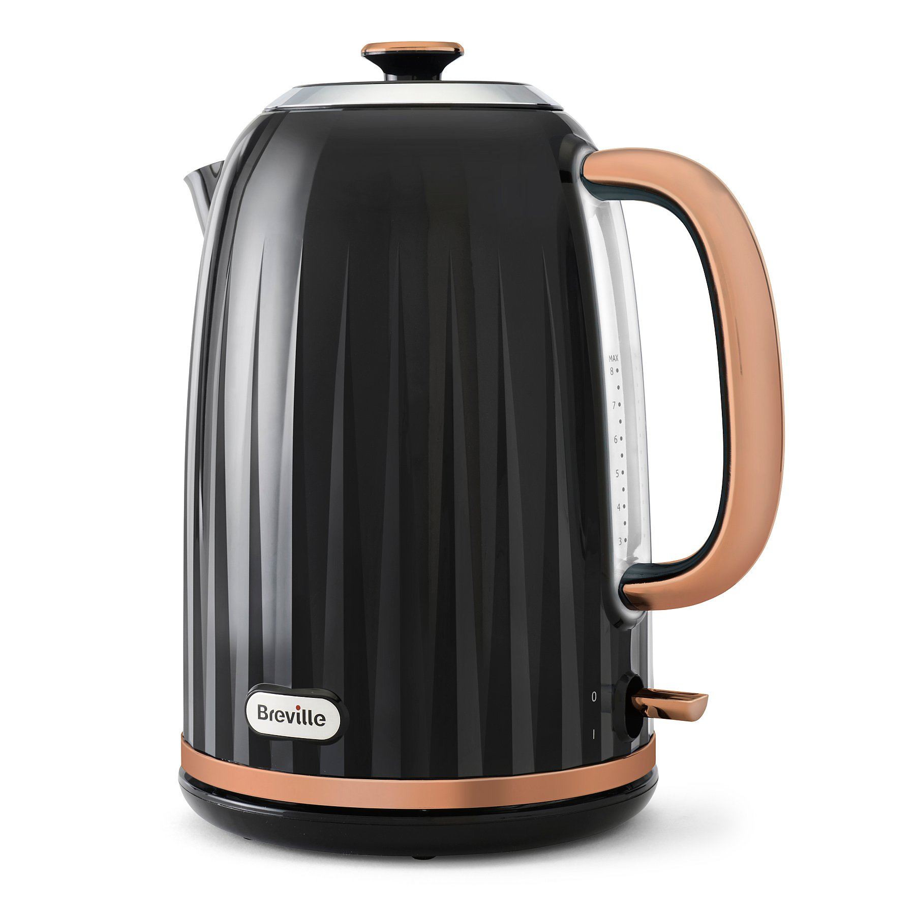 Why this Breville Impressions kettle is