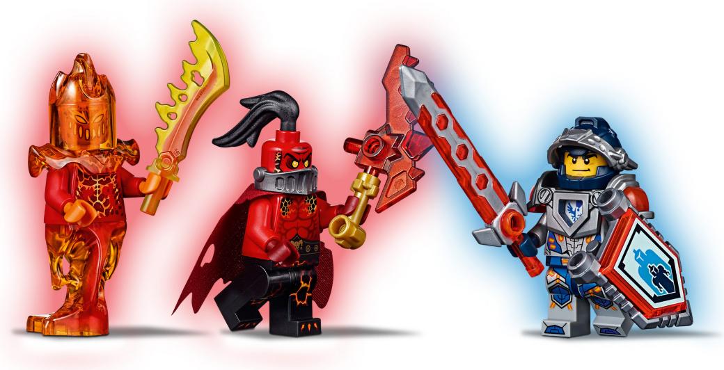 general magmar s siege machine of doom