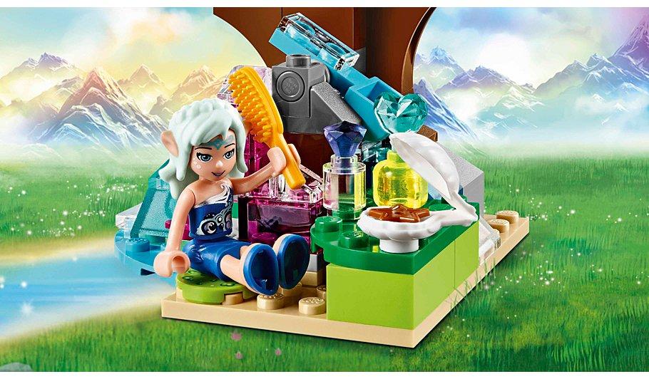 lego elves the water dragon adventure 41172 kids. Black Bedroom Furniture Sets. Home Design Ideas