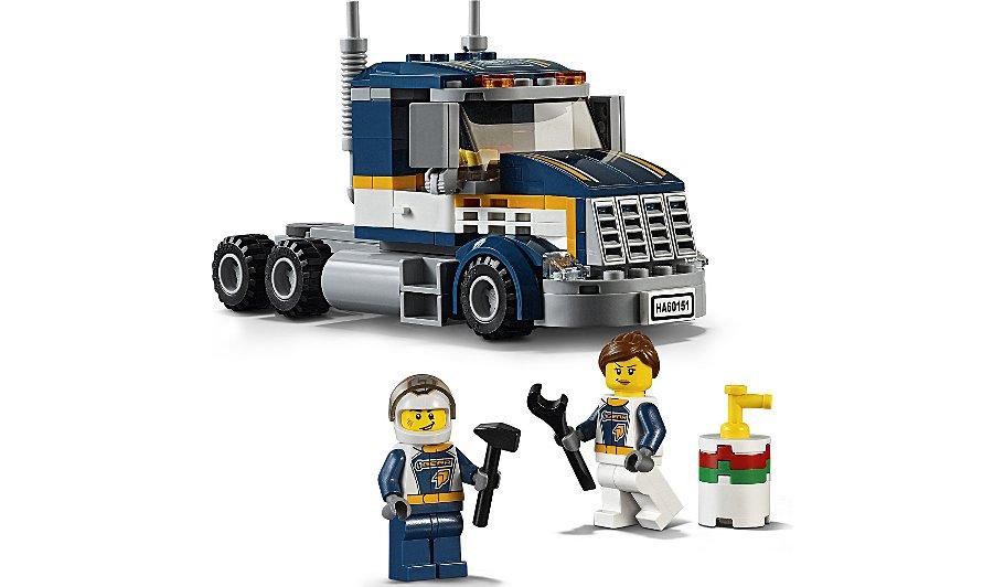 Lego 60151 – Air Media Design