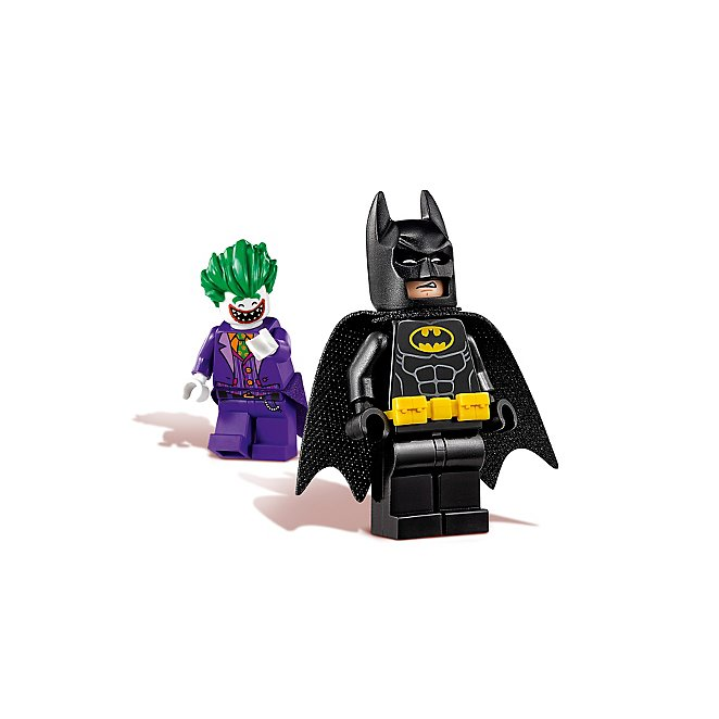 LEGO Batman Movie - The Joker™ Balloon Escape - 70900. Reset