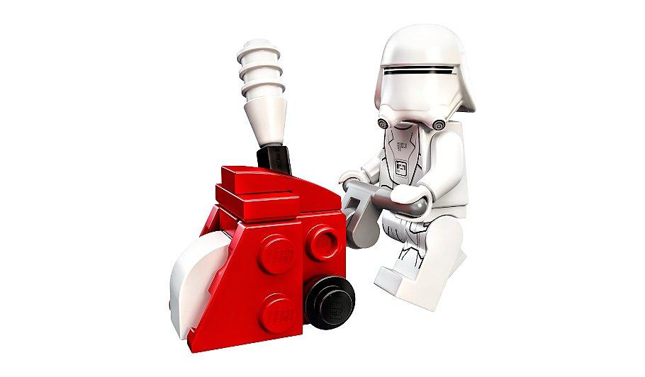 LEGO Star Wars - Advent Calendar - 75184 | Toys & Character | George