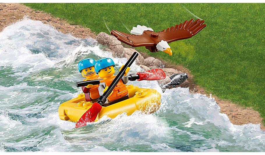 LEGO City - People Pack - Outdoor Adventures - 60202 ...