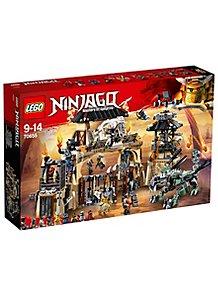 274cba4d48b LEGO Ninjago | LEGO | Toys & Character | George at ASDA