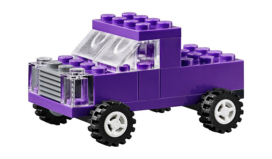 Lego Classic Bricks Bricks Bricks 10717 Toys Character George
