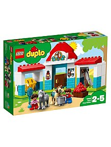 Lego Duplo Lego Toys Character George At Asda