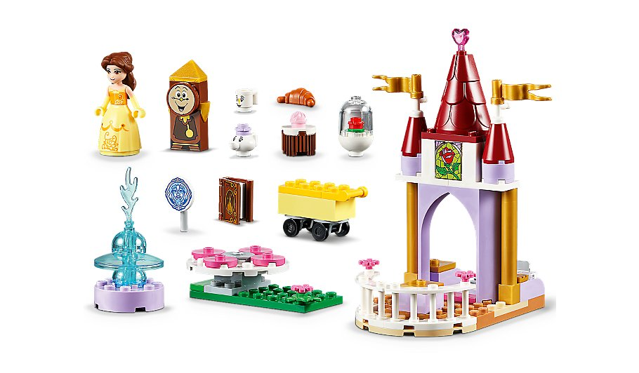 LEGO Juniors - Belle's Story Time - 10762