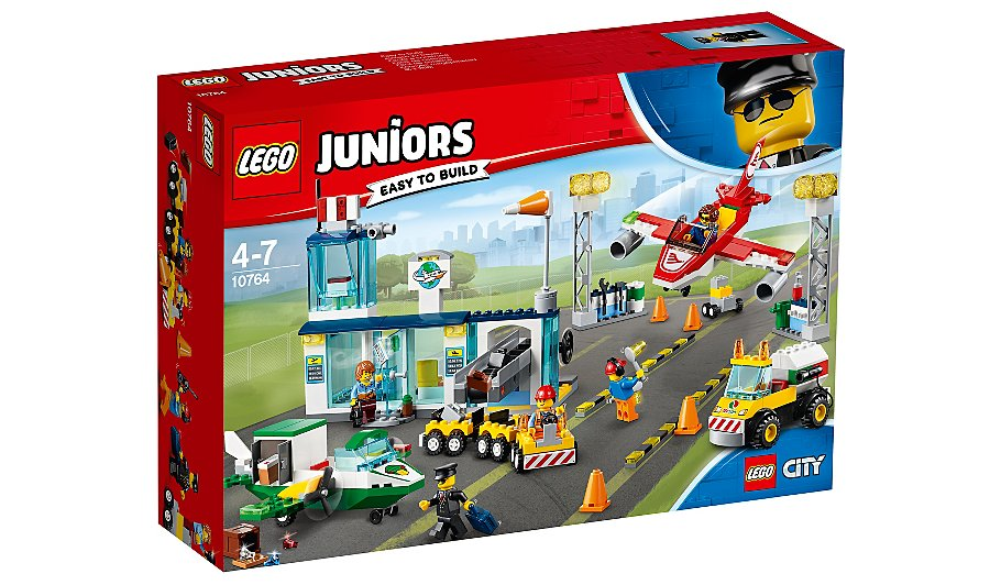 Image result for lego 10764