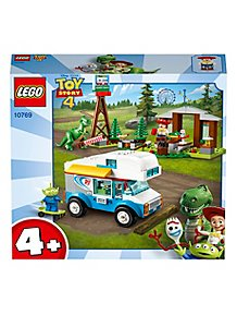 LEGO | Toys & Character | George at Asda