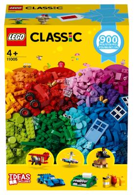 LEGO Classic Creative Fun - 11005