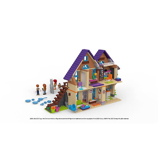 LEGO 41369 2019 Friends Mia's House **