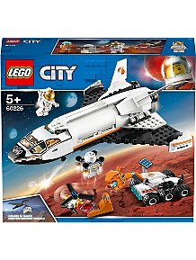 LEGO City | LEGO | Toys & Character | George at ASDA
