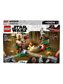 f574d71e9acef LEGO Star Wars - 75238 - Action Battle Endor Assault